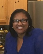 Pastor Linda Brown Covenant Partner
